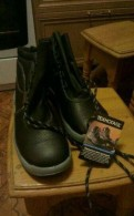 Техногард ботинки, обувь зимняя мужская недорого