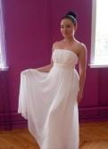 Свадебное платье новое, купить платье для женщин с большой грудью