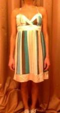 Сарафан Платье на праздник, платье в пол для невысоких девушек