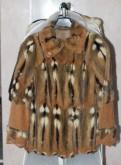 Шуба из натурального меха(комбинированная замшей), платья на выход для беременных