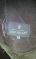 Дубленка Мужская, мужской пиджак цвета хаки, Бокситогорск