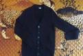Кардиган мужской HandM шерстяной, мужская одежда от бриони