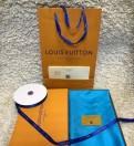 Платки Louis Vuitton 140x140см шерсть/шелк, Никольское