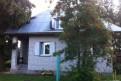 Дом 150 м² на участке 8 сот