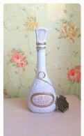 Для кухни: керамическая бутылка