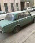 ВАЗ 2106, 1987, Сосново