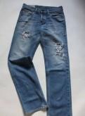 Мужские майки футболки с принтом дизайнерские, мужские джинсы Hollister размер 31