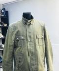 Куртка зимняя мужская с натуральным мехом купить, ветровка мужская Gamel Active