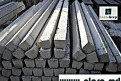 Продаются столбы бетонные