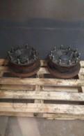 Шестерня кпп заднего хода 2101, передние ступицы Вольво/Рено FH/FM