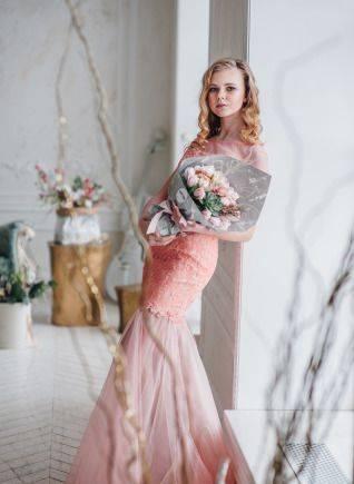 Вечерние платья купить недорого, платье на выпускной