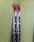 Лыжи Madshus SupraSonic Classic 3D Carbon