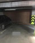 Машиноместо, 18 м²