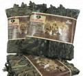Камуфляжная ткань 3D Mossy Oakдля создания Засидки