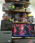 Игровой Компьютер I5-750 6GB GTX 550ti