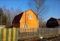 Дом 70 м² на участке 6 сот
