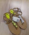 Женская обувь bata, сандалии HM