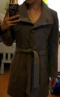 Пальто 42-44 размер, зимние платья в цветочек