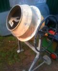 Бетономешалка 125 литров в отличном состоянии