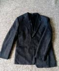 Куртка мужская утепленная рибок, пиджак