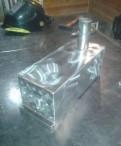 Корпус теплообменника из нержавеющей стали