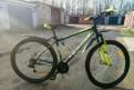 Велосипед Black One Onix 29 D Alloy (2018)