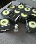 Лампочки цоколь gu10