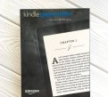 Новый Kindle Paperwhite 2015 SO Black