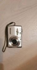 Продам фотоаппарат casio exilim ex-z500