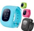 Часы smart baby watch Q50 Oled