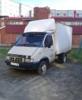 ГАЗ ГАЗель 3302, 2001, Тихвин