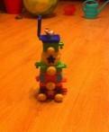 Развивающие игрушки, Шлиссельбург