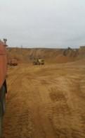 Пгс песок щебень 5-20 20-40 отсев