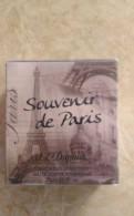 Новая туалетная вода Souvenir de Paris Dupont
