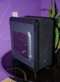 Phenom II /RAM8Gb/ HDD500Gb/ GTX770/ wi-fi