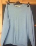 Лучшая мужская одежда для фитнеса, мужской пуловер, Светогорск