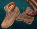 Timberland AF 6 Inch Heritage Boot Mens 71593, бутсы найк оригинал цена
