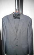 Продам костюм, вязаный теплый мужской свитер
