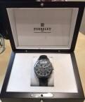 Часы швейцарские Perrelet Chronograph Big Date