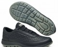 Кроссовки кожаные GriSport 40955-14 черные р.41, купить сороконожки мизуно