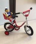 Детский Велосипед Novatrack UL 12