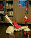 Детский велосипед SmarTraik