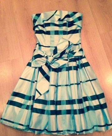 Вечернее платье, заказ одежды columbia