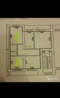 Комната 13 м² в 4-к, 2/5 эт