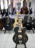 Полуакустическая гитара Ibanez