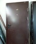 Дверь входная, Кингисепп