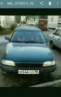 Opel Astra, 1995