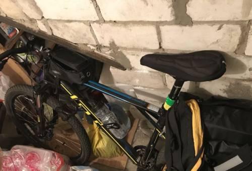 Велосипед GT Avalanche comp