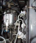 Насос топливный на двигатель CD20T, защита двигателя на субару импреза