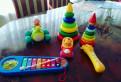 Развивающие игрушки, Санкт-Петербург